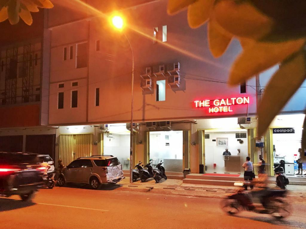 THE GALTON HOTEL BAUBAU