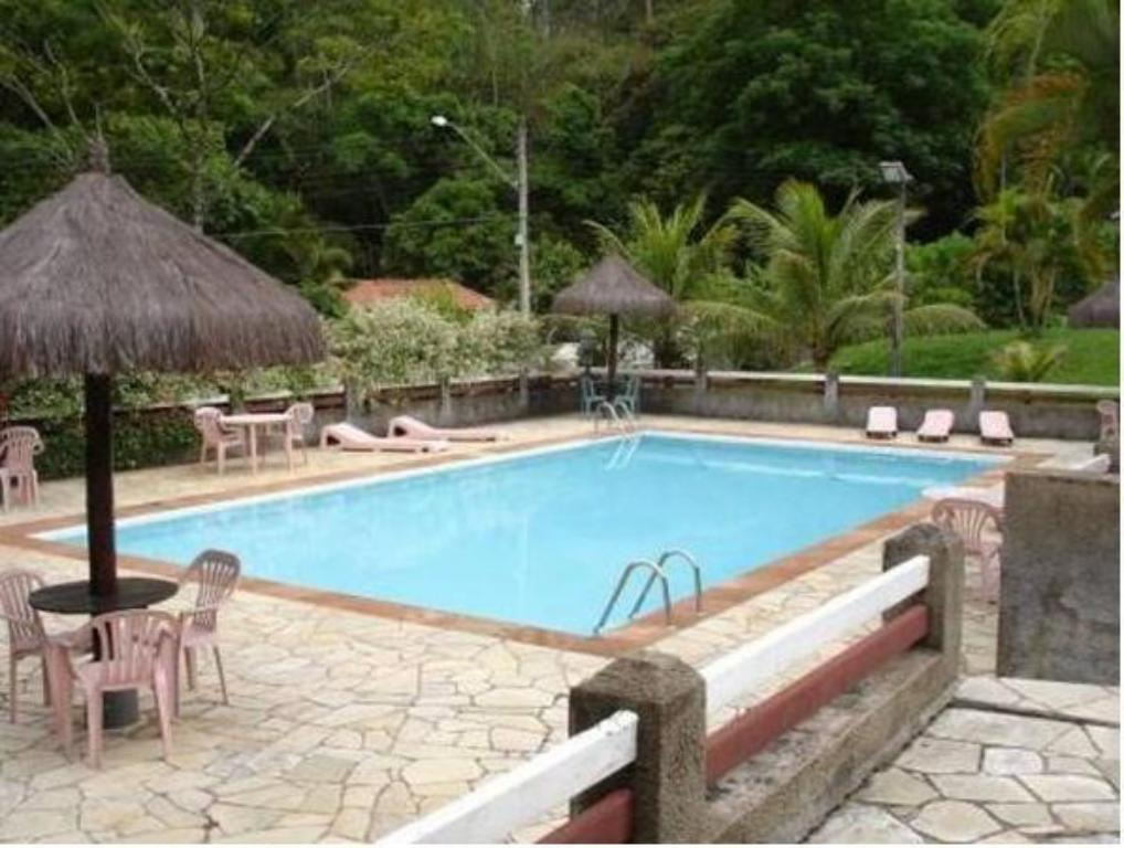 Swimming pool Hotel Santo Antonio