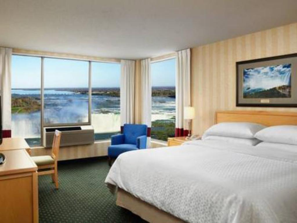 More about Four Points by Sheraton Niagara Falls Fallsview