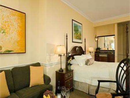 Standard Best Western Plus Novato Oaks Inn