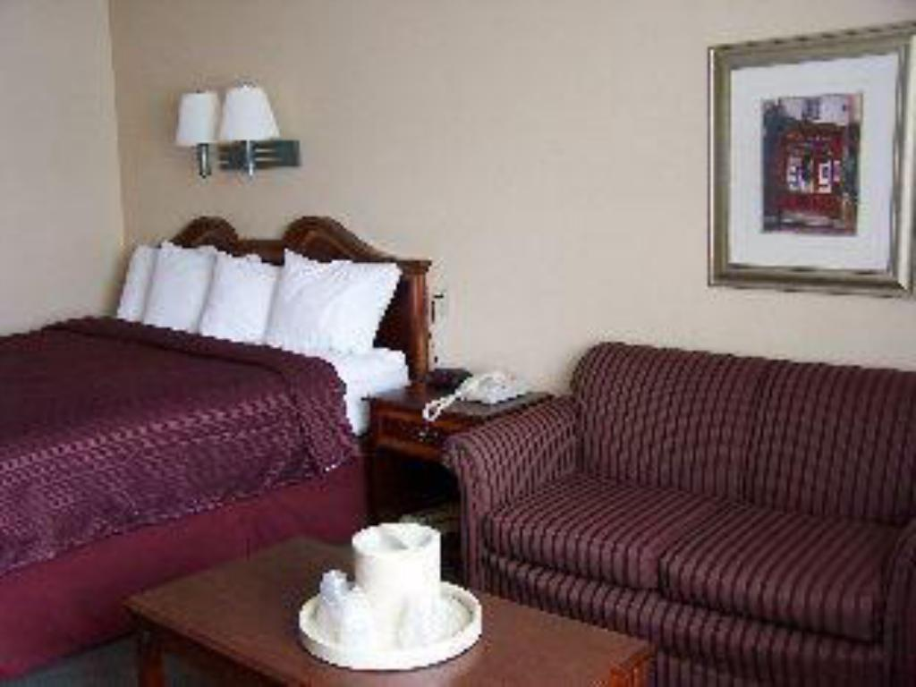 Ver todas as 26 fotos Quality Inn (Riverview Inn & Suites)