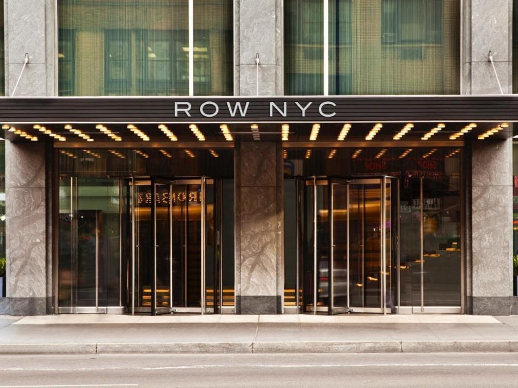 18f5fd920bc Row NYC Hotel in New York (NY) - Room Deals