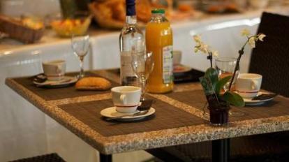 La Table De Cana Gradignan In France Room Deals Photos Reviews