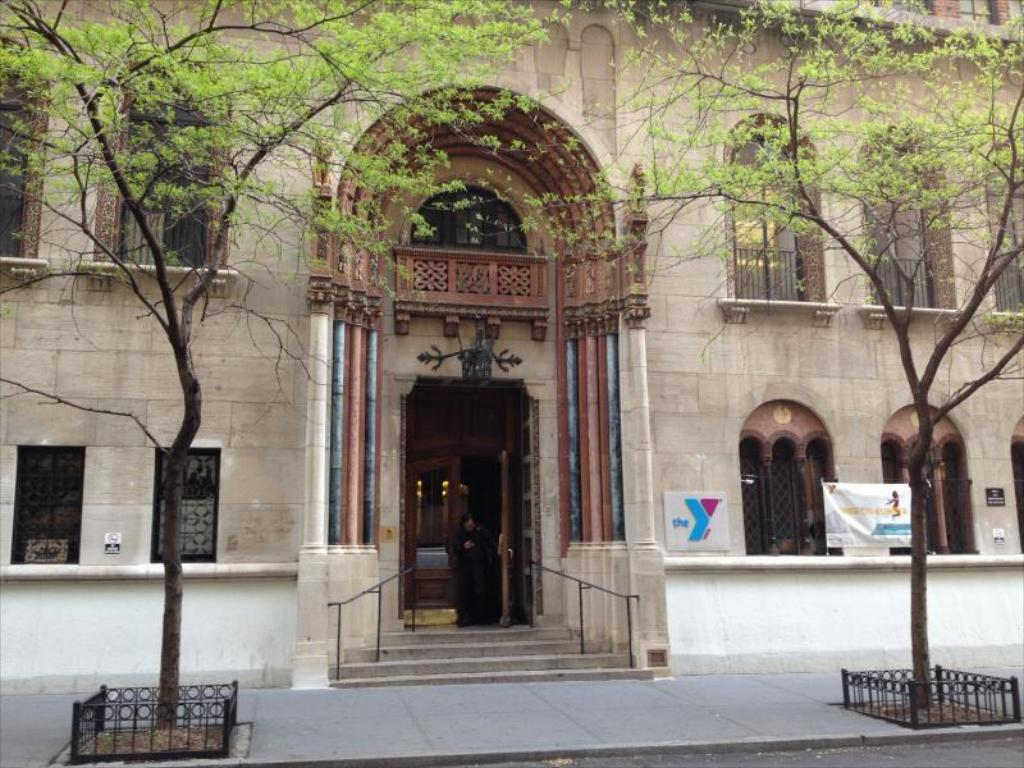 More about West Side YMCA Hostel