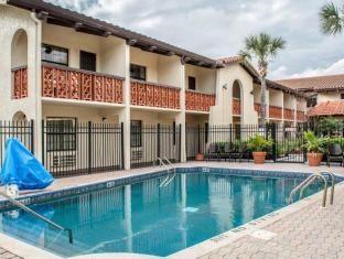 Quality Inn and Suites Tampa - Brandon near Casino