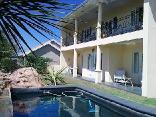 Mandalay Guest House Plettenberg Bay