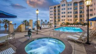Wyndham VR Oceanside Pier Resort