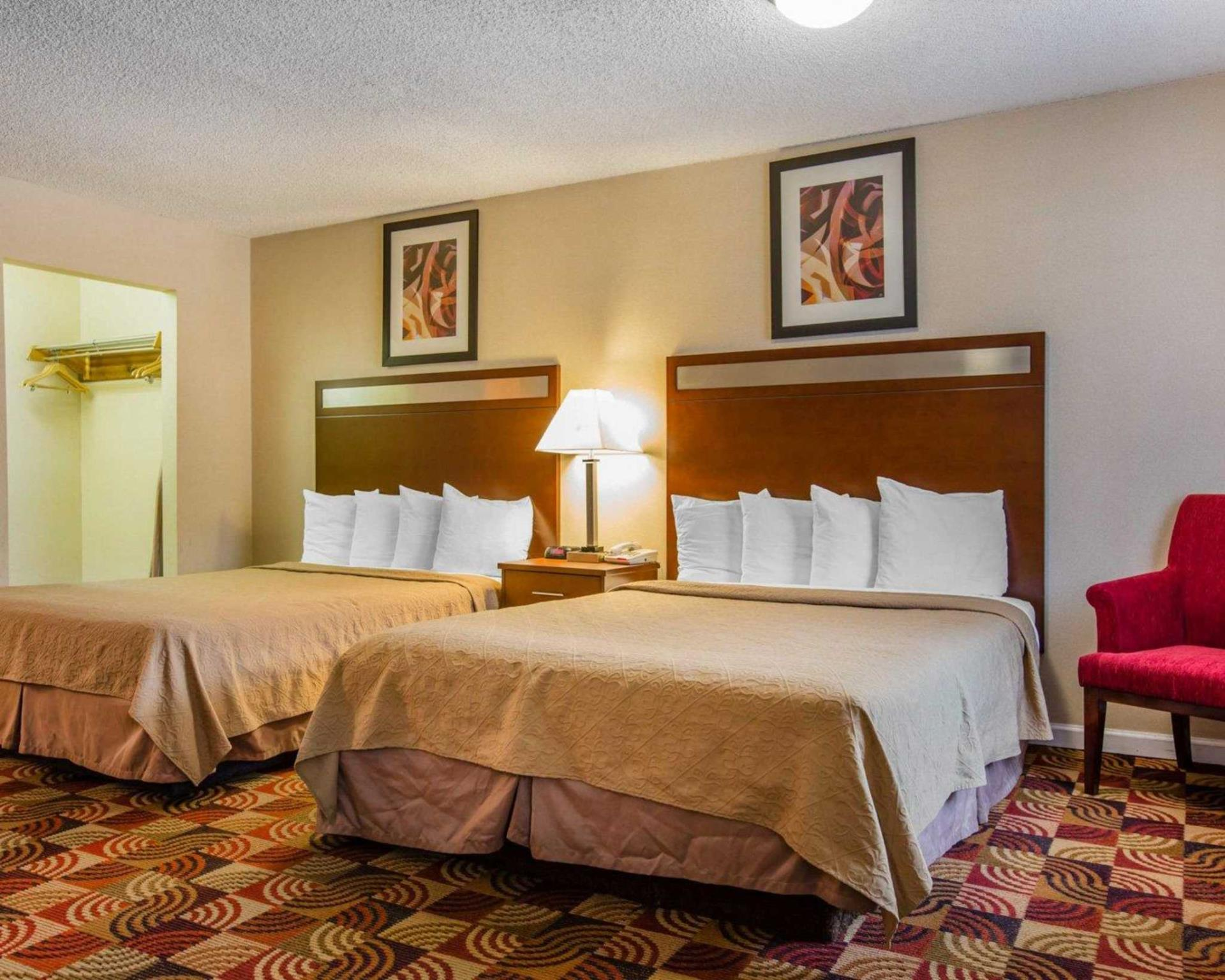 Best Price on Quality Inn in Redding (CA) + Reviews!