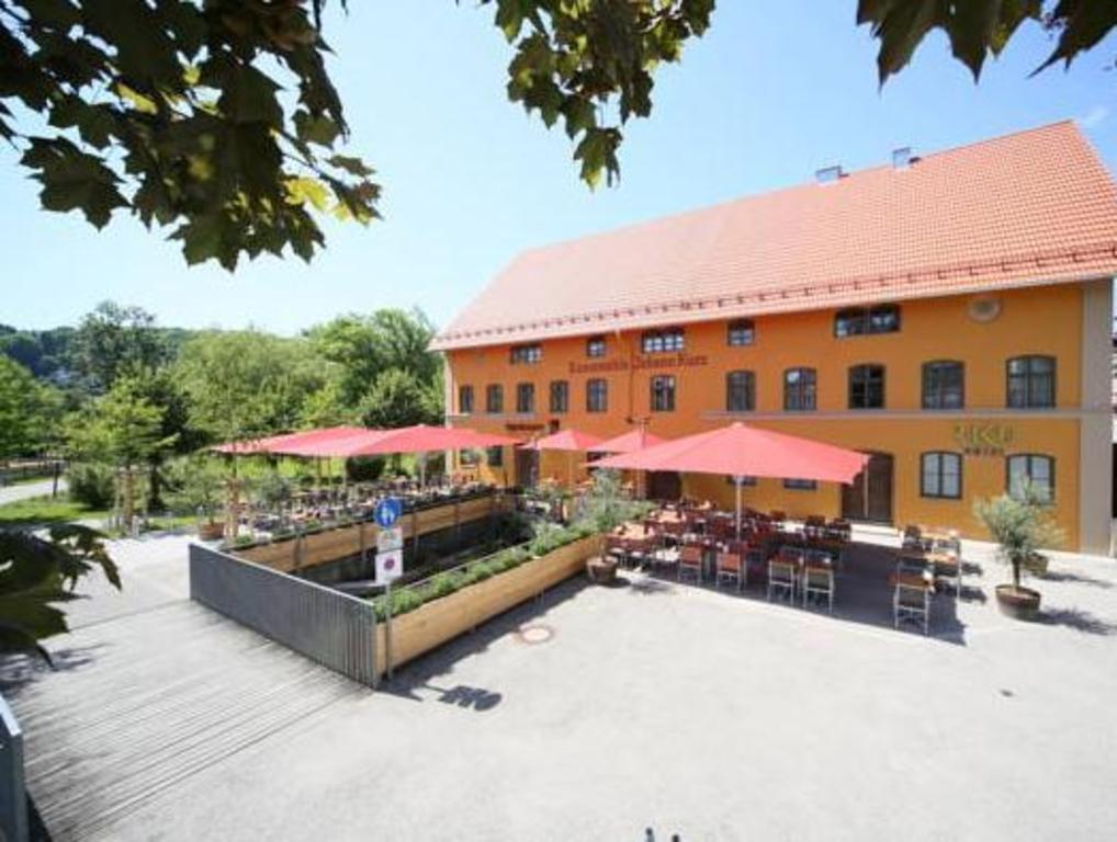 Hotel Kunstmuhle In Mindelheim Room Deals Photos Reviews