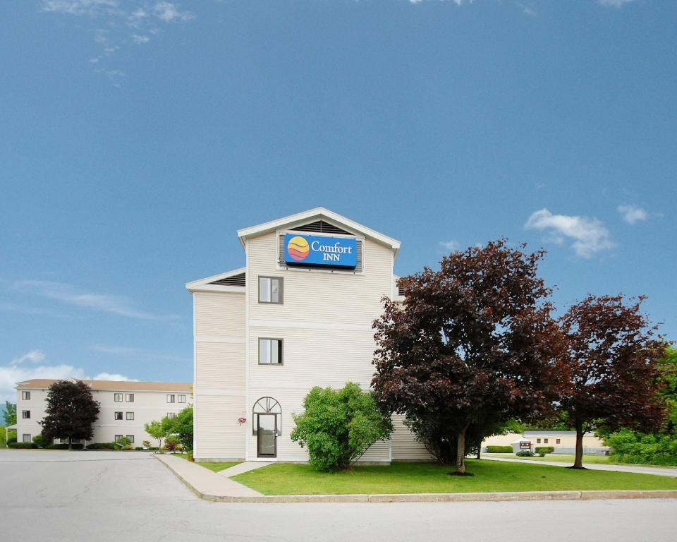 Comfort Inn Trolley Square Rutland