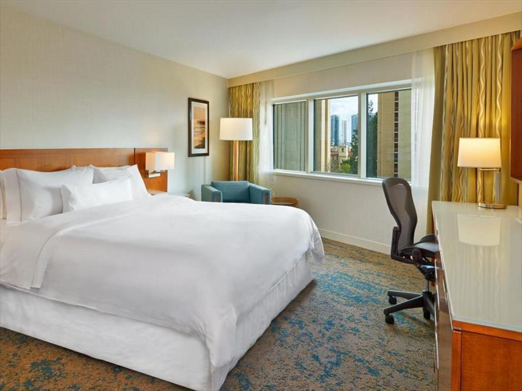 Standard - Bed Hotel Republic San Diego, Autograph Collection