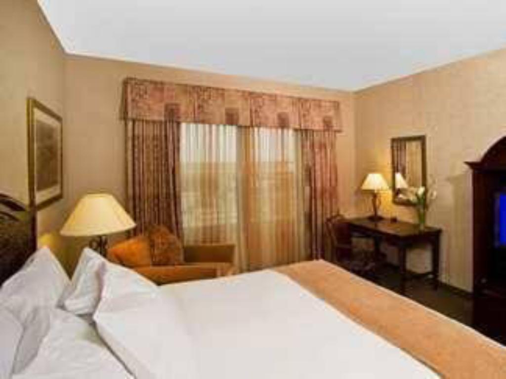 Стая тип Кинг - за непушачи Hilton San Antonio Hill Country