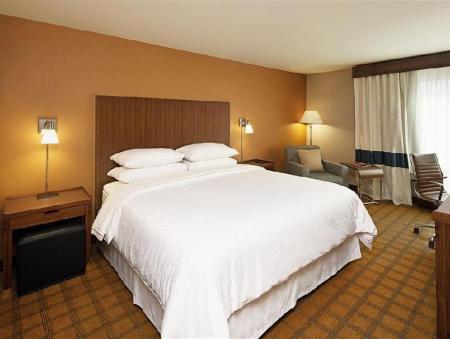 Unitate de cazare standard Four Points by Sheraton Downtown Seattle Center