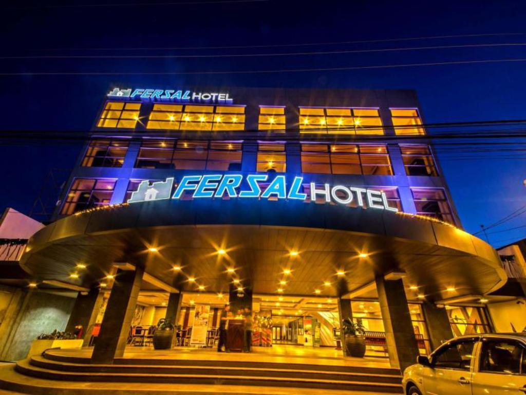 More about Fersal Hotel Puerto Princesa