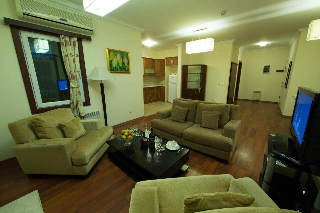 More about Qafqaz Resort Hotel