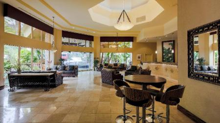 Hol Crowne Plaza Hotel Mission Valley
