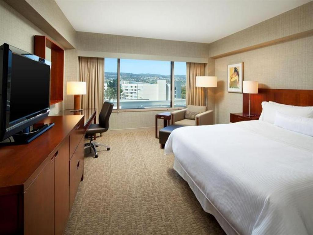 See all 60 photos The Westin San Francisco Airport