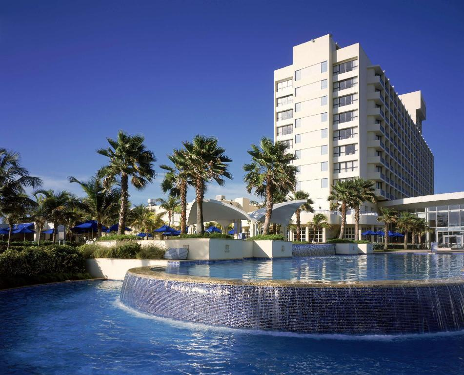 Caribe Hilton San Juan Booking Deals