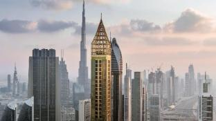 10 Best Dubai Hotels: HD Photos + Reviews of Hotels in