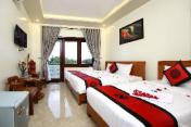 Hoian Central Riverside Homestay
