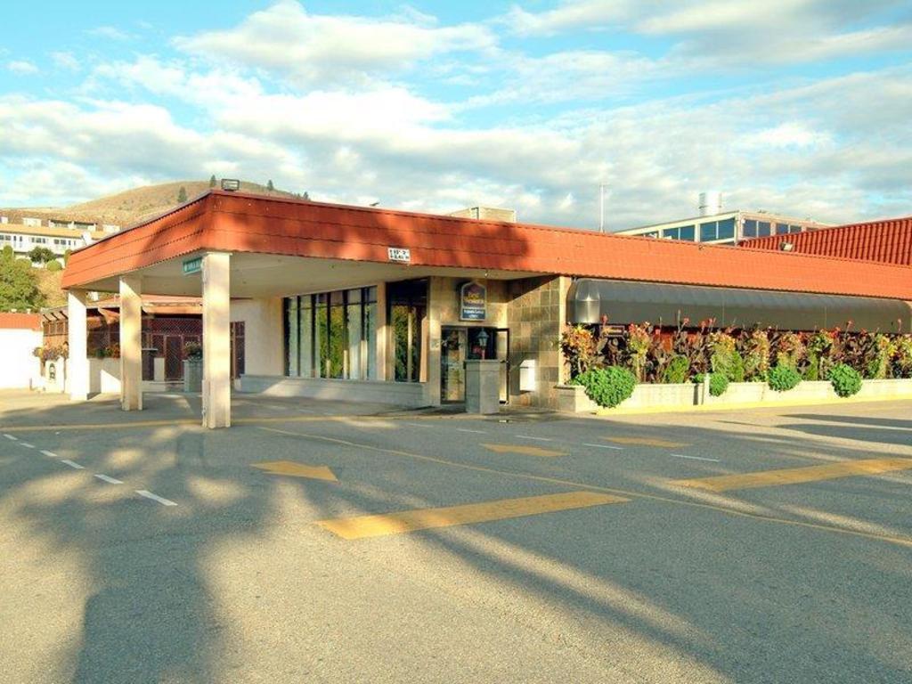 Best Price On Prestige Vernon Lodge Conference Centre In Vernon Bc Reviews