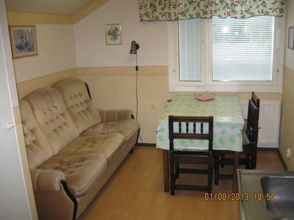 Appartement (3 Volwassenen) (Apartment (3 Adults))
