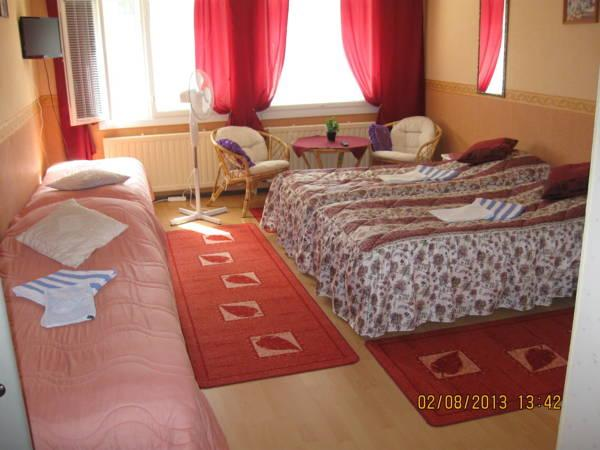 Appartement (4 Volwassenen) (Apartment (4 Adults))