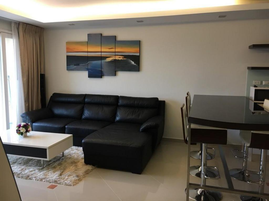 City Garden Pattaya 2 Bedroom 05