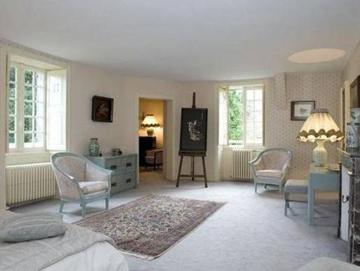 Suite mit 2 Schlafzimmern (4 Personen) (Two-Bedroom Suite (4 Adults))