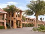 Merced Inn & Suites
