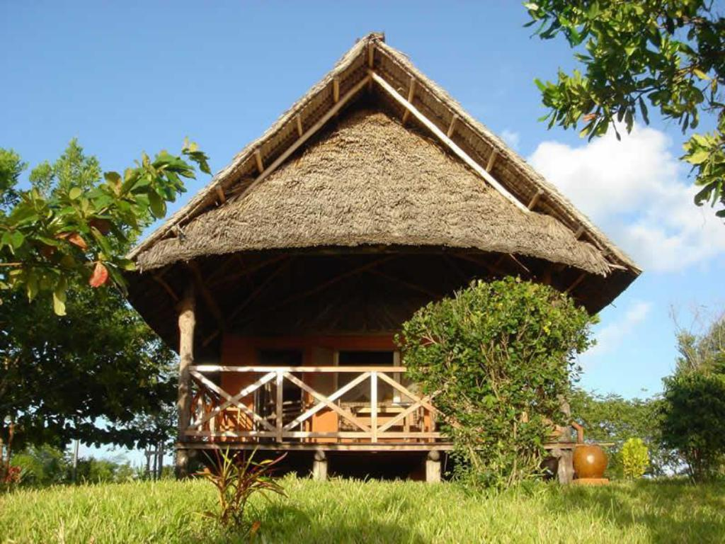 More about Kichanga Lodge Zanzibar