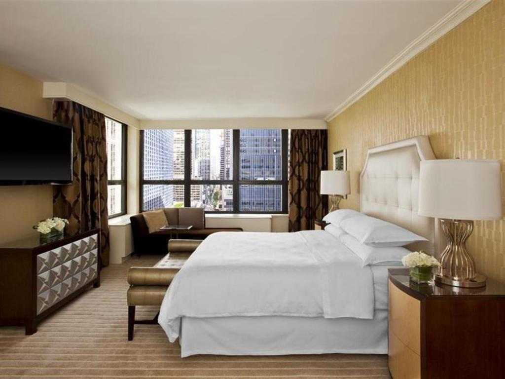 See all 65 photos Sheraton New York Times Square Hotel