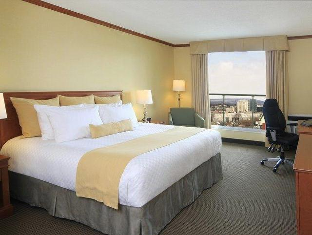 1 King Bed, Executive Room