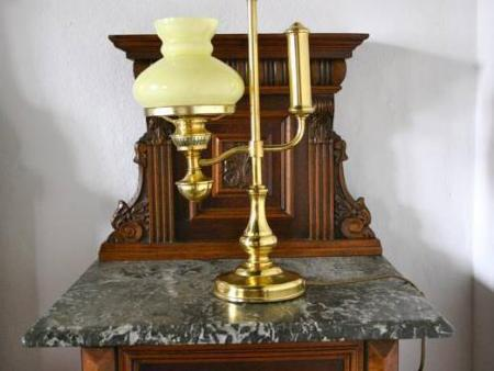 Interior view Antik Vendégház