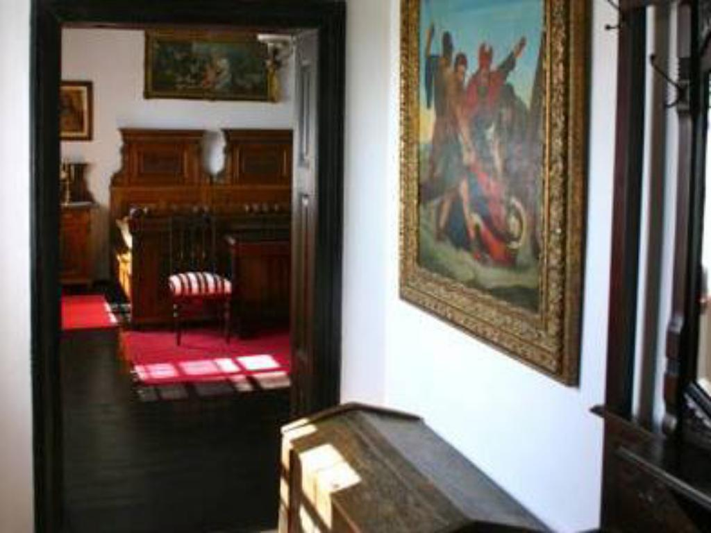 Superior Double Room Antik Vendégház