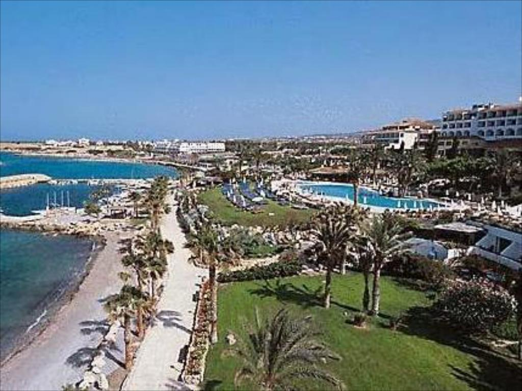 rand Coral Beach Hotel & Resort Cyprus