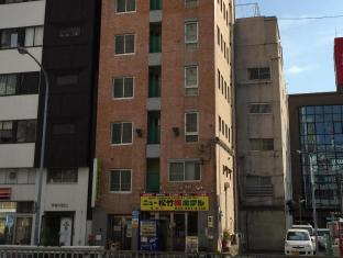 New Shochikubai Hotel