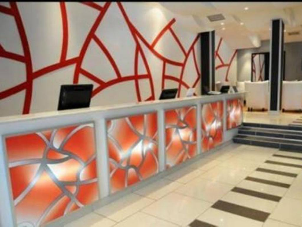 See all 7 photos Protea Hotel Lusaka Cairo Road