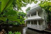 466sqm 4 bedroom, 6 bathroom Casa in Bangkok ao lado do rio