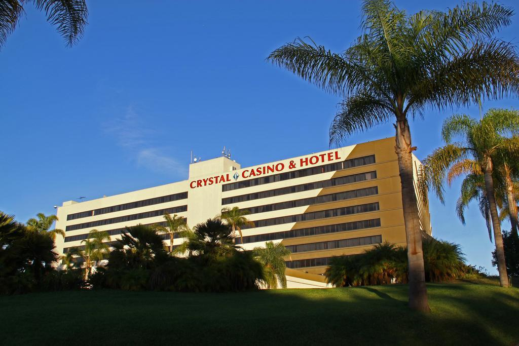 More about LA Crystal Hotel