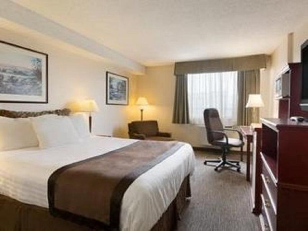 See all 6 photos Travelodge by Wyndham Vancouver Airport