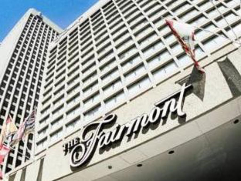 Fairmont 2 Double Beds Smoking