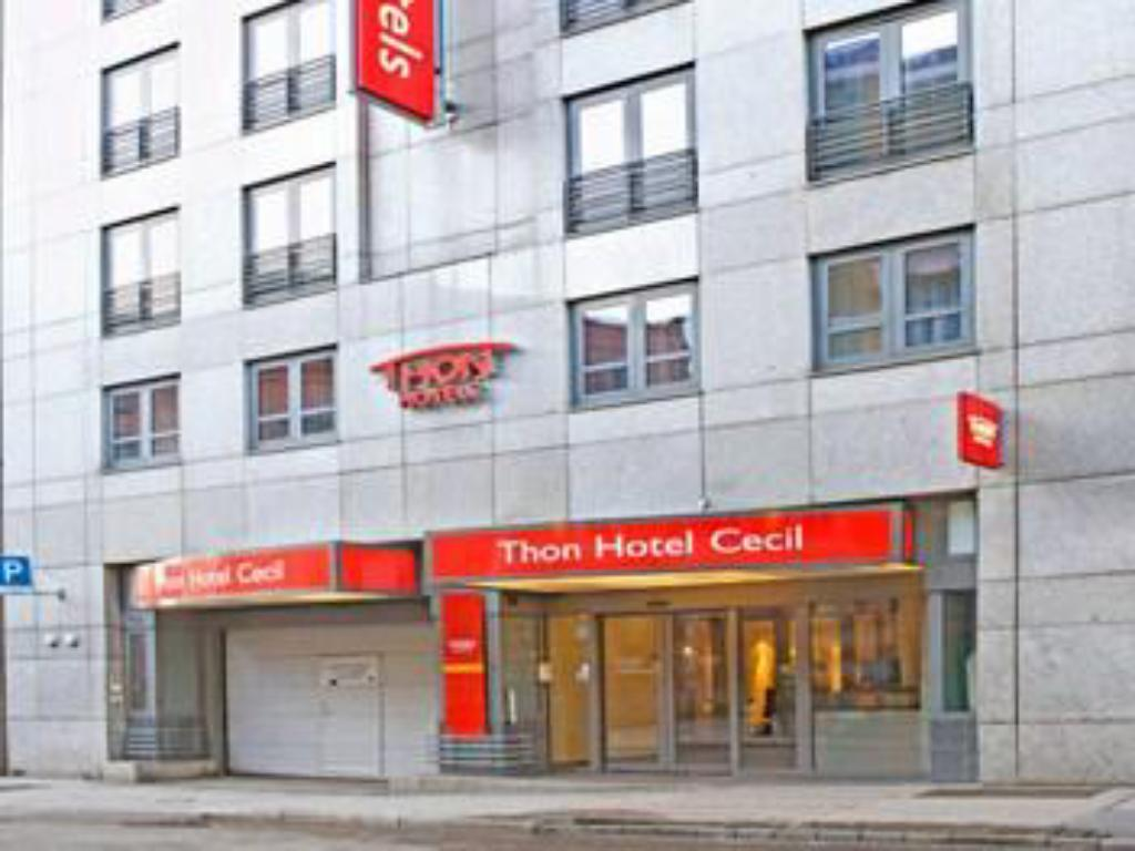 More about Thon Hotel Cecil