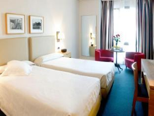Ercilla Hotel In Bilbao Room Deals Photos Reviews