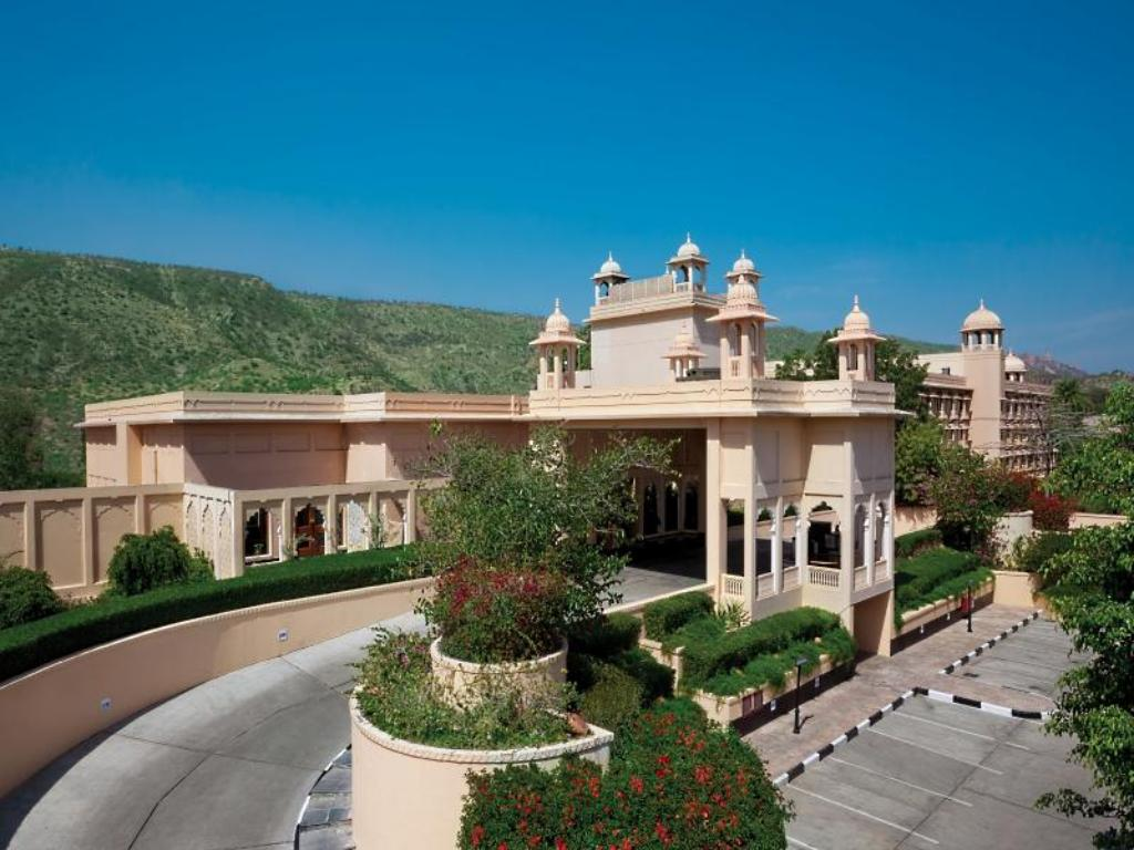 More about Trident Jaipur Hotel