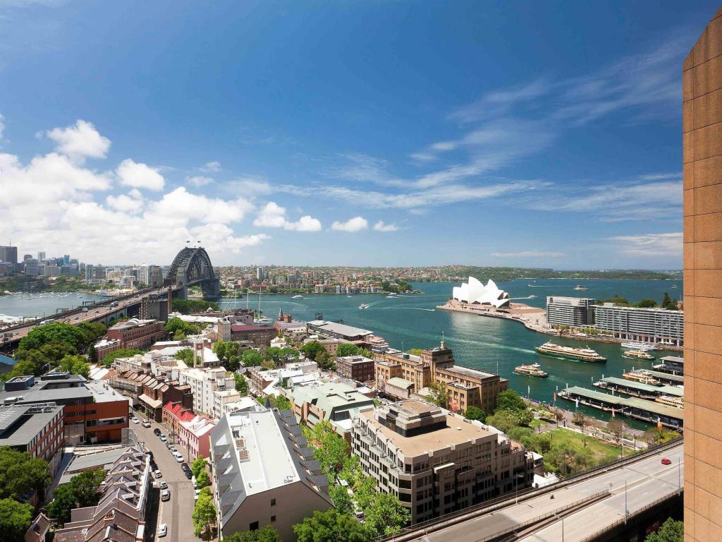 Quay West Suites Sydney In Australia Room Deals Photos