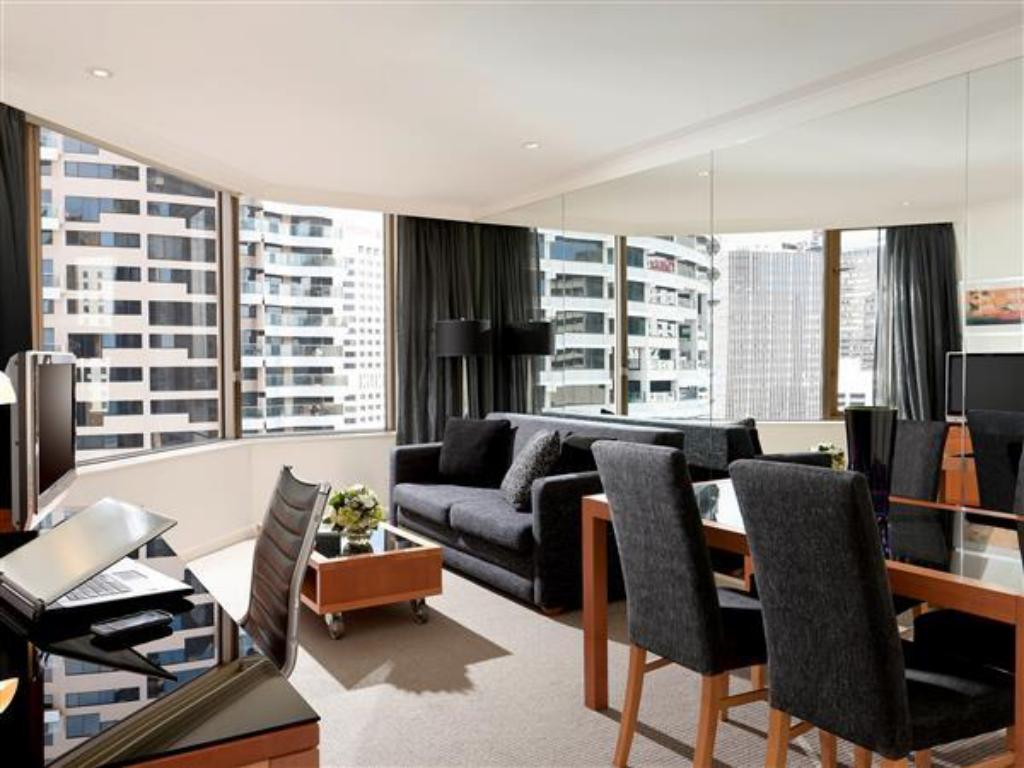 See all 33 photos Quay West Suites Sydney