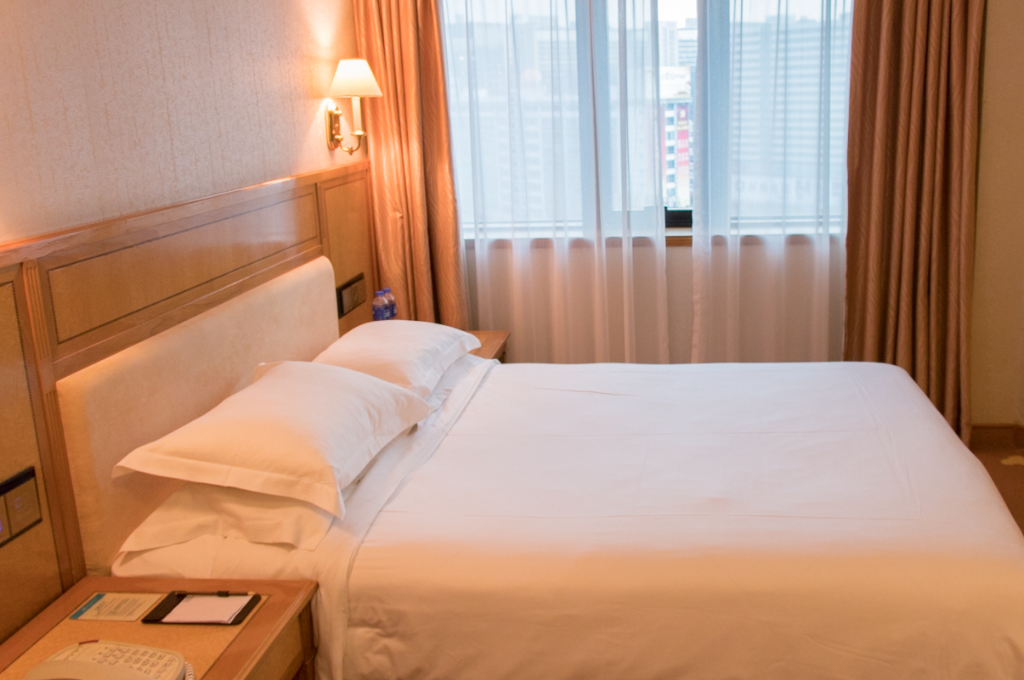 Standard Single - Bed Hotel  Silverland