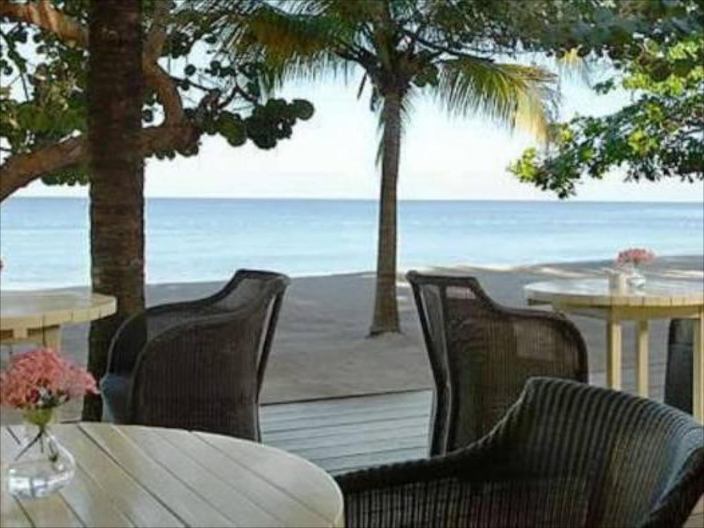 Idle Awhile Beach Hotel Negril