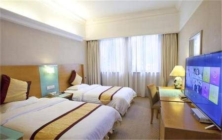 Standard Twin Room - Guestroom Carrianna Hotel